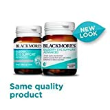 Blackmores Bilberry Eye Support 30 Tablets