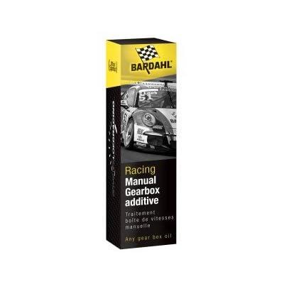 Bardahl 13105 Racing Transmissions Traitement 150 ML