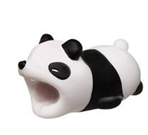 iPhone Cable Protector Animal Cable Protector Bite for iPhone Cable Protector Biter USB Dog Panda Animal 15