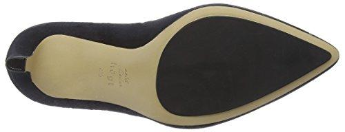 HÖGL 2107702, Zapatos de Tacón Mujer Negro (0100 Black)