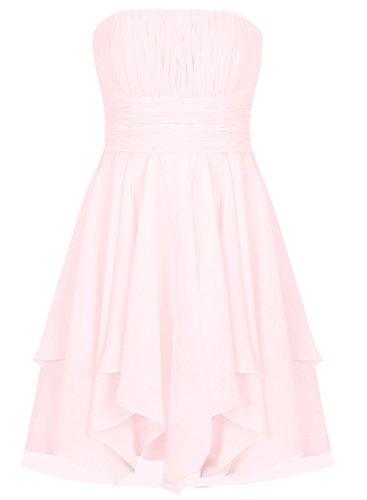 Buy belsoie chiffon bridesmaids dresses - 6