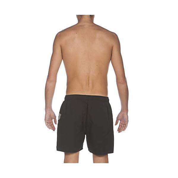 ARENA M Fundamentals Logo Pantaloncini da Bagno Uomo 6 spesavip