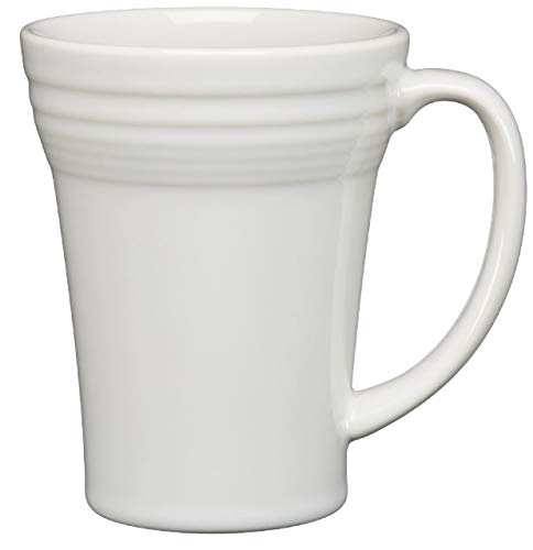 Fiesta 18-Ounce Bistro Latte Mug - -