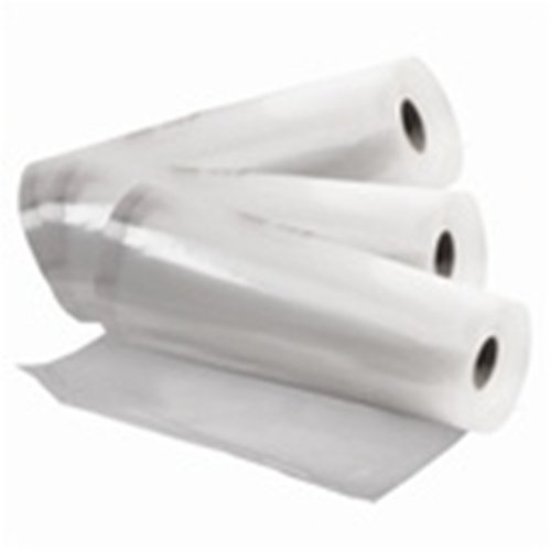 "4 - 8""x50' Vacuum Seal Rolls Commercial Grade Embossed Vacuum Sealer Bags"