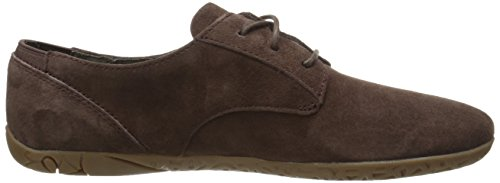 Merrell Mimix Enlace zapato plano Chocolate Brown