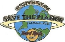 hard-rock-cafe-dallas-2000-earth-day-pin-earth-globe-save-the-planet