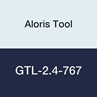 product image for Aloris Tool GTL-2.4-767 GT Style Wedge-Grip Carbide Cut-Off Insert
