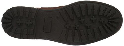 Belmondo Herren 752342 03 Chelsea Boots, Braun (Cognac), 45 EU