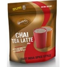 Caffe D Amore East India Spice Style Chai Tea Latte Mix, 3 Pound -- 5 per case.