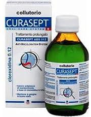 Curasept colutorio antiplaca con Clorexidina 0,12%, 500ml