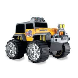 Fisher-Price: Shake 'N Go Off-Road Deluxe - Mud Eater