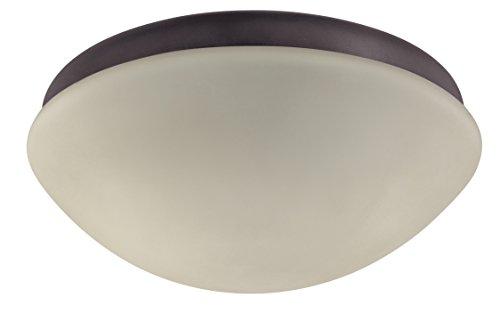 Hunter Fan Company 22057 ETL Outdoor Listed Globe, Bronze Hunter Fan Globe