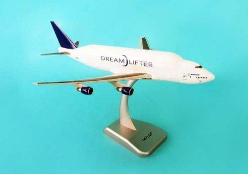 Hogan Wings Boeing 747 Dreamlifter LCF Model Plane