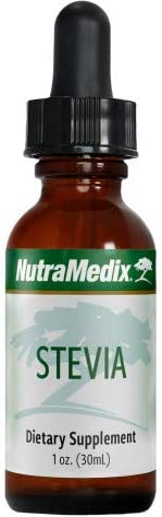 NutraMedix Stevia – 1 oz 30mL