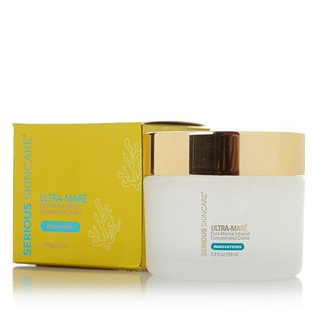 Serious Skincare ULTRA-MARE Concentrated Crème 1 oz.