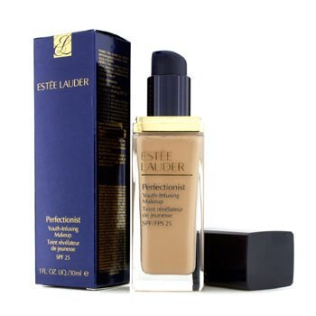 Estee Lauder Cosmetics - Estee Lauder Perfectionist SPF 25 Youth-infusing Makeup, 1 Ounce
