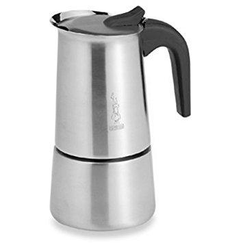 Bialetti Musa 4-Cup Stovetop Espresso ()