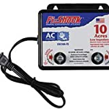New Fi-shock Eac10a-fs Super 525 Ac Power Electric Fencer Charger Sale 6976690