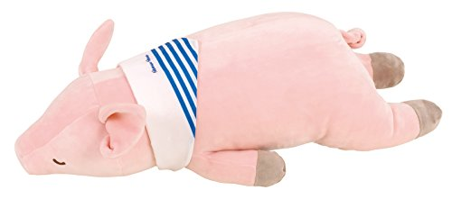 LivHeart Nemu Nemu Animals Pig