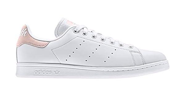adidas Stan Smith White/Icey Pink/White