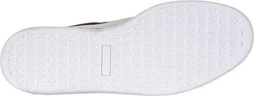 Classic Molé puma White PUMA Men's White puma Sneaker Suede 1znEEpRxq4