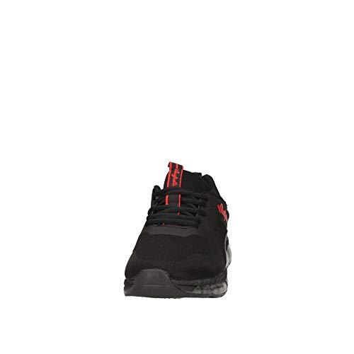 australiane ginnastica Au500 da Scarpe nere wpZEqOHE6