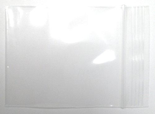 Plastic 2.5 Mil Bag - 7