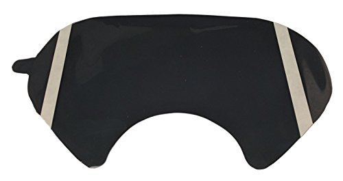 SlagelFoam Tinted Lens Cover 6886, Mask Protector (pack of - Sunglasses Welding