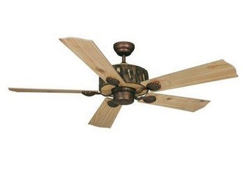 vaxcel lighting ceiling fan - 8
