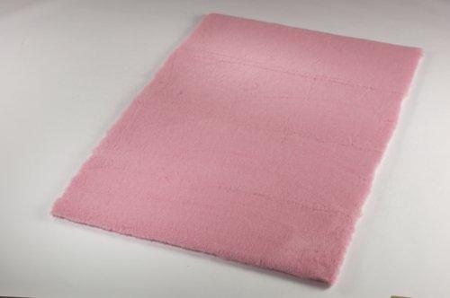 Active-Tapis-antidrapant-Vtrinaire-Lit-Uni-Rose-100-x-150-cm-par-Bronte-Glen-Ltd
