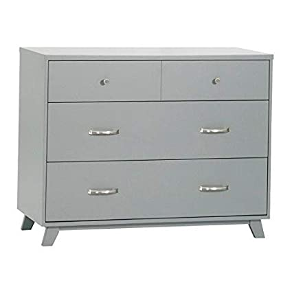 Amazon.com: Hebel SOHO 3 Drawer Dresser | Model DRSSR - 167 ...