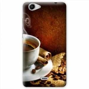 Amazon.com: Case Carcasa Wiko Pulp Fab 4G Gourmandise ...