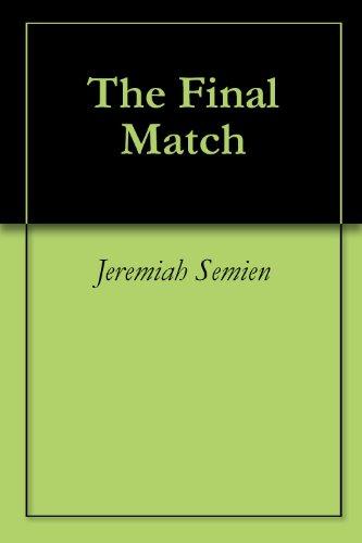 Final Match - 6