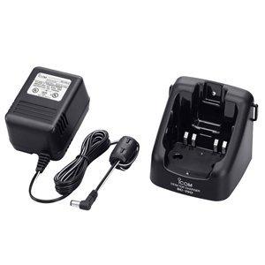 Icom 110V Sensing Rapid Charger for F50/60 Ra by Icom