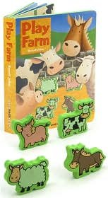 Download Play Farm (With soft and safe animal shapes) PDF
