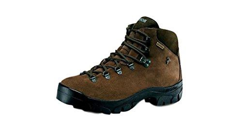 Boreal Atlas XL-Chaussures Sport pour homme, couleur marron, taille 12.5