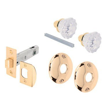 Prime-Line Door Latch Glass