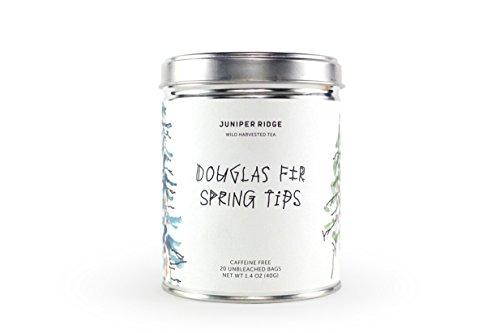 Juniper Ridge Wildharvested Tea, Douglas Fir Spring Tip