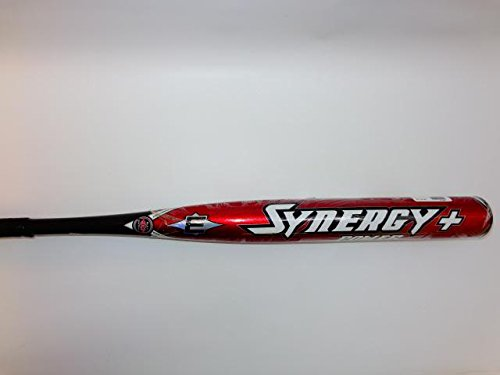 Easton 2009 SCN12BH Synergy IMX Plus Brett Helmer Signature Series Softball Bat - Size 34/26 (2009 Slow Pitch Softball Bats)