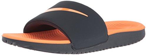 Tart Piscine Garçon PS Nike 002 Multicolore Slide Kawa de Anthracite Chaussures et GS Plage Cwq7wz8x