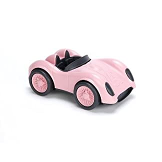 Race Car Toy by Eco Friendly Green Toys