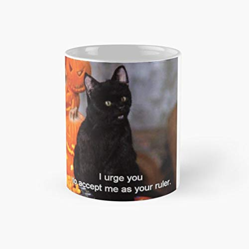 Bow to Salem Mug, salem Funny Mugs, 11
