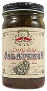 product image for Texas Pepper Works Pepper Candy Krisp Jlpno