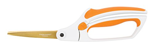 Fiskars Inch Titanium Action Scissors