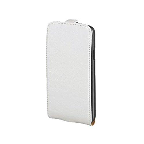 """HAMA étui à rabat """"Smart Case"""" pour Apple iPhone 6s blanc"""