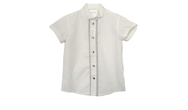 Camisas para Bebés de Manga Corta | Camisas para Niños Entre ...