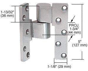CRL Aluminum 3/4