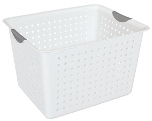 Sterilite 16288006 Deep Ultra Basket
