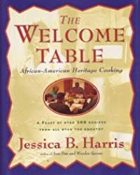 WELCOME TABLE: African-American Heritage Cooking