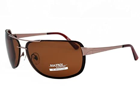 1ae131c2d64 Matrix Collection Polarized Sunglasses for Driving